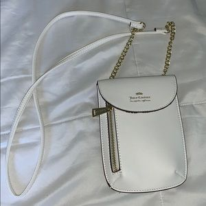 Juicy couture cellie bag